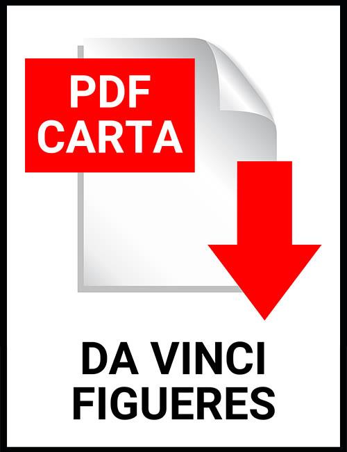 PDF carta Da Vinci Figueres